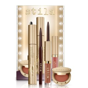 Backstage Beauty Icons Set - Stila