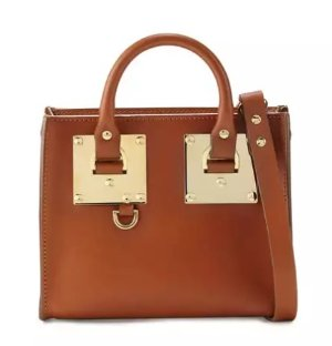 Up to $100 Off Sophie Hulme Handbags @ Neiman Marcus