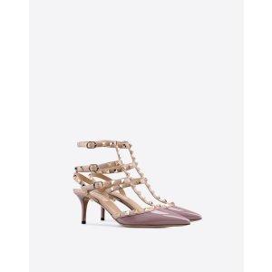 Valentino Garavani Rockstud Ankle Strap, Ankle Strap