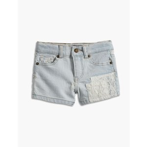 Riley Patchwork Lace | Lucky Brand