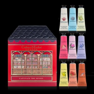 50% OffSelect Seasonal Items @ Crabtree & Evelyn