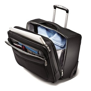 Extra 40% OffLift2 Wheeled Boarding Bag  @ Samsonite Dealmoon Doubles Day Exclusive