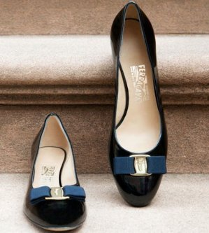 Up to $200 Off Salvatore Ferragamo Shoes Purchase @ Saks Fifth Avenue
