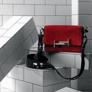 Up to $200 Off Tod's Women's Handbags @ Saks Fifth Avenue