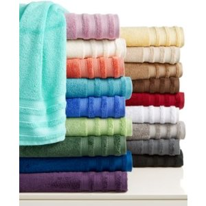 Charter Club Classic Towel Collection, 100% Pima Cotton, Only at Macy's - Bath Towels - Bed & Bath - Macy's