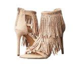 Steve Madden Fringlyr Blush Multi Sandal
