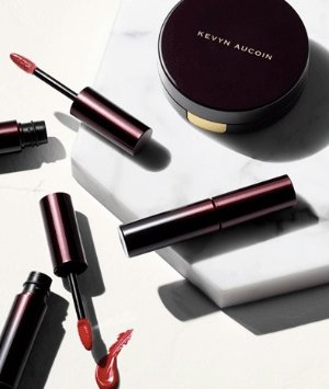 20% Off $60+Free Gift on Orders over $70 on Kevyn Aucoin Purchase @ B-Glowing