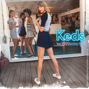 Up to 40% off + Extra 20% OffSale Shoes & Accessories @ Keds
