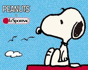 25% Off Peanuts x LeSportsac @ Shopbop