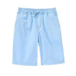 Pull-On Shorts at Crazy 8