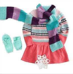 Up to 80% OffSitewide Sale @ Gymboree