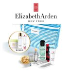 Dealmoon Exclusive! 20% Off + Free 10-Pc Deluxe Beauty Products @ Elizabeth Arden