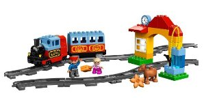 LEGO DUPLO My First Train Set 10507