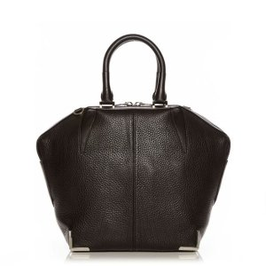 ALEXANDER WANG Prisma Small Emile with Rhodium