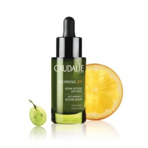 Polyphenol C15 Anti-Wrinkle Defense Serum - Serums - Categories - Face - Caudalie