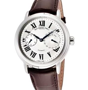 Extra $40 off Up to 70% Off  Any Raymond Weil Style watches