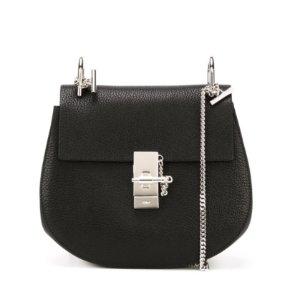 CHLOE Small Drew Shoulder Bag