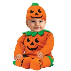 As Low as $9.98 Baby & Toddler Halloween Costumes @ Walmart