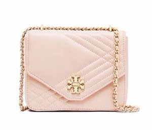 KIRA QUILTED MINI CROSS BODY