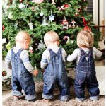 Select Kids World's Best Overalls @ OshKosh BGosh