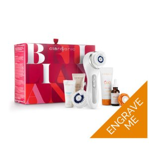 SMART Profile 4-Speed Face, Body and Pedi Gift Set - Clarisonic