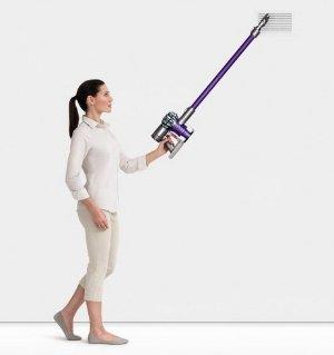 Dyson V6 Animal Bagless Cordless Stick Vacuum