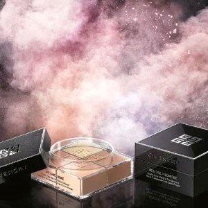 Givenchy Prisme Libre Loose Powder for VIBR @ Sephora.com