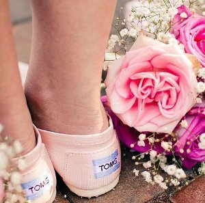 Up to 40% Off Toms Shoes On Sale @ Nordstrom