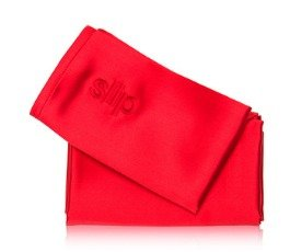 Dealmoon Exclusive: 20% Offon Slip Pure Silk Mask & Pillowcase in Red @ Dermstore