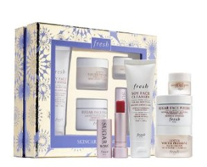 $71 Fresh Skincare Treasures ($95.00 value)