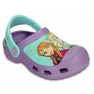 Crocs Classic Frozen Clog