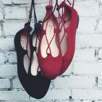 Up to 67% Off French Sole Shoes On Sale @ Rue La La