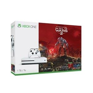 Xbox One S 1TB Halo Wars 2 bundle | Dell United States