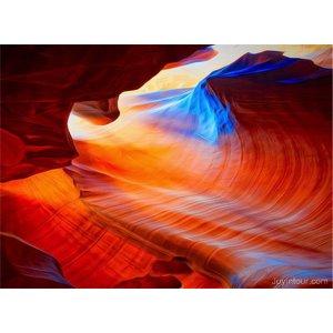 8日完美豪华游:黄石公园,震撼大峡谷,羚羊彩穴,布莱斯,太浩湖,旧金山,十七英里黄金海岸 |**黄石小木屋**