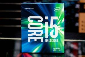 Intel Core i5 i5-6600K Quad-core (4 Core) 3.50 GHz Processor