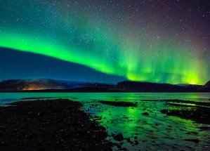 $599 + Airfare5-Day Iceland Vacation with Air from Gate 1 Travel