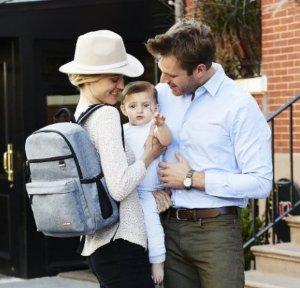 Extra 30% Off Skip Hop Diaper Bags Sale @ Amazon