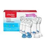 Playtex BPA Free VentAire Bottle Starter Gift Set