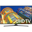 "Samsung UN50KU6300 50"" 4K UHD HDR Smart TV"