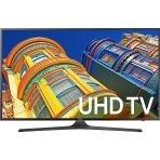 "$589.99 Samsung UN50KU6300 50"" 4K UHD HDR Smart TV"