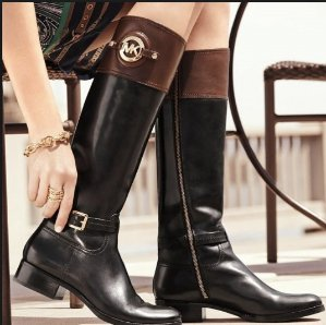 Up to 50% Off+Up to Extra 30% Off Select Boots and Shoes @ Michael Kors
