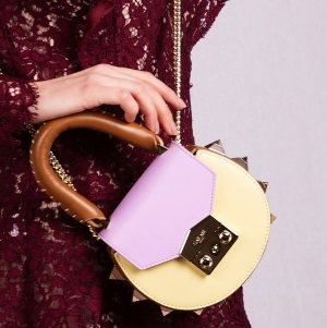 15% Off for New Customeron Salar Women's Handbags @ Mybag