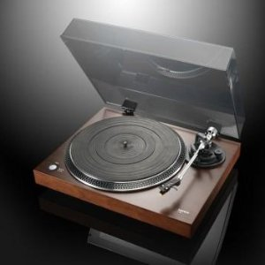 $226.5Lenco L-90 Walnut Turntable