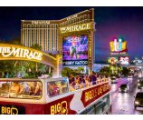 12 Day Tour to Los Angeles, Las Vegas, Hoover Dam, West Grand Canyon, Nephi, Yellowstone National Park, Grand Teton National Park, Jackson Salt Lake City, Bryce Canyon, Palm Spring, Premium Outlets, S