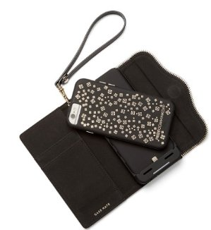 Up to 70% Off Wristlet Wallet @ Rebecca Minkoff