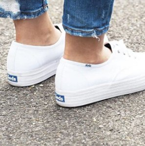 50% Off Keds Women's Shoes @ Amazon.com