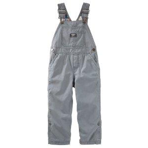 Baby Boy Convertible Overalls | OshKosh.com