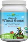 $49.99 Amazing Grass Organic Wheat Grass 100 Serving, 28.2 oz @ Amazon