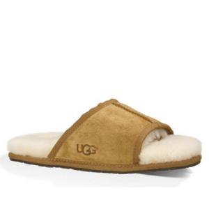 UGG® Official | Women's Mellie Wool Slippers | UGG.com