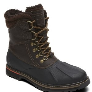 Trailbreaker Waterproof Duck Boot